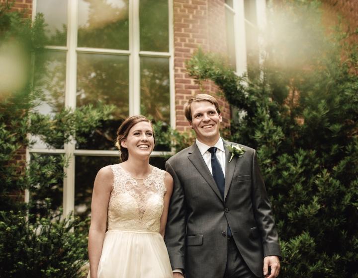 Marietta Wedding
